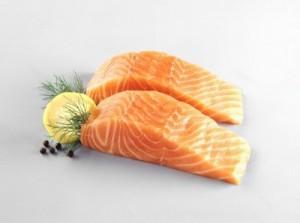 cuire saumon temps de cuisson saumon papillote four vapeur barbecue