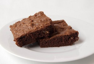 cuire temps de cuisson brownies