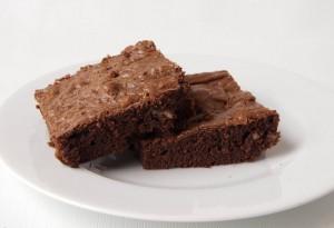 cuire temps de cuisson brownies
