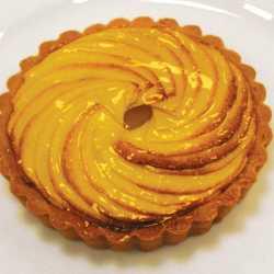 temps de cuisson tarte aux pomme
