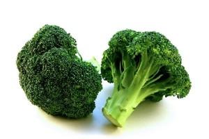 temps de cuisson brocolis