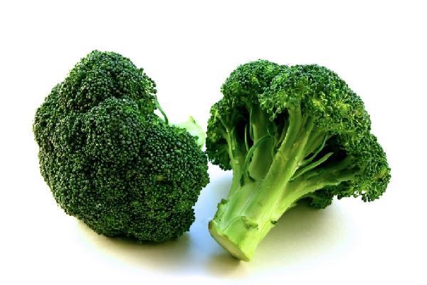 Temps de cuisson des brocolis