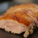 Temps de cuisson canard